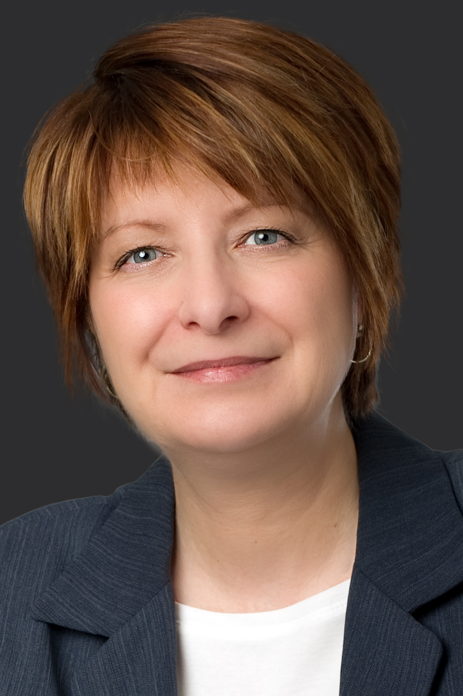 Change Management Consultant Maryse Lepage